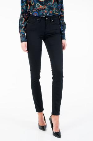 Jeans MID RISE SKINNY STRETCH TWILL-1