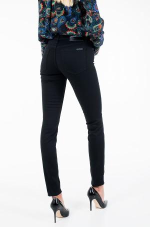 Jeans MID RISE SKINNY STRETCH TWILL-3