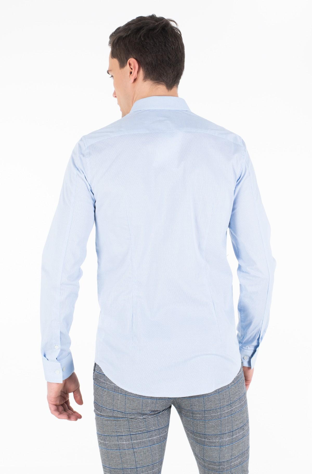 Marškiniai CK BARI DOBBY L/S SHIRT-full-3