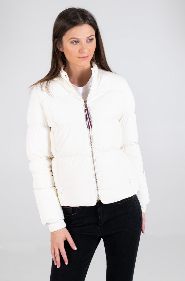 MIRANDA STRETCH DOWN JACKET-hover