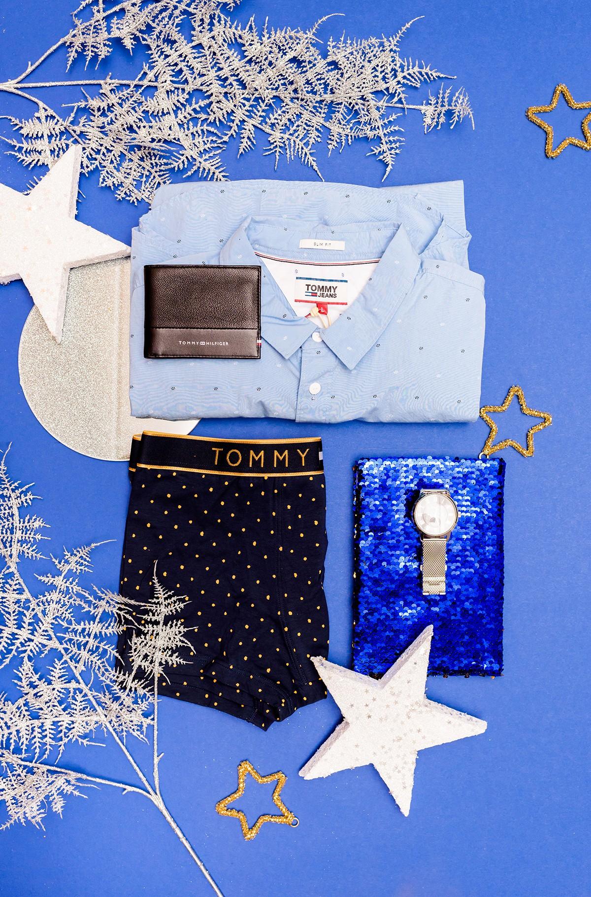 Marškiniai TJM NOVELTY DOBBY SHIRT-full-2