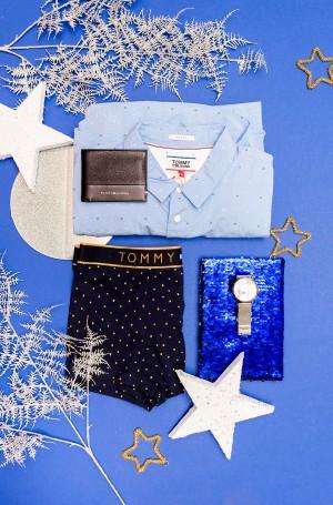Marškiniai TJM NOVELTY DOBBY SHIRT-2