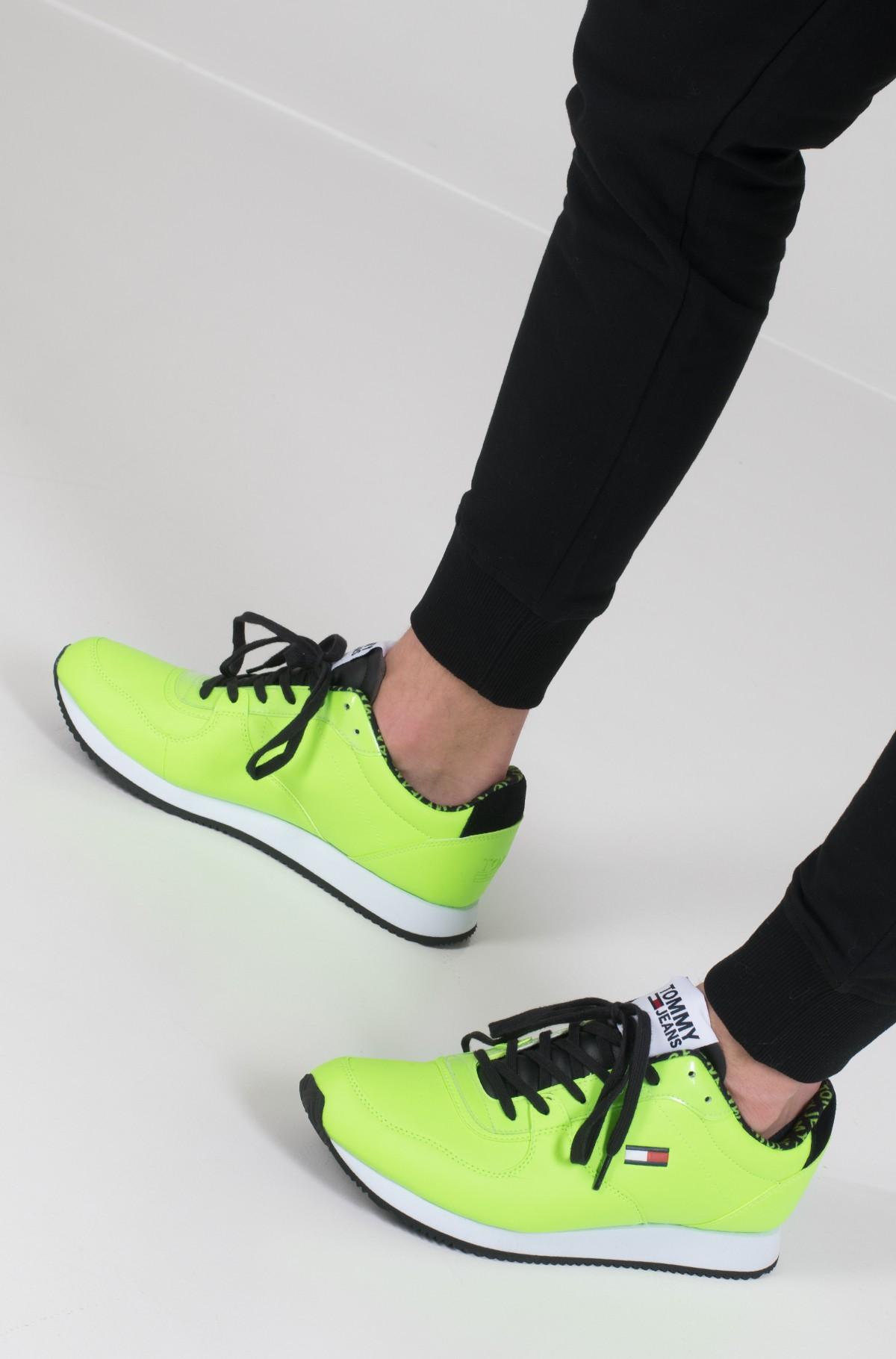 Footwear CASUAL TOMMY JEANS SNEAKER-full-2