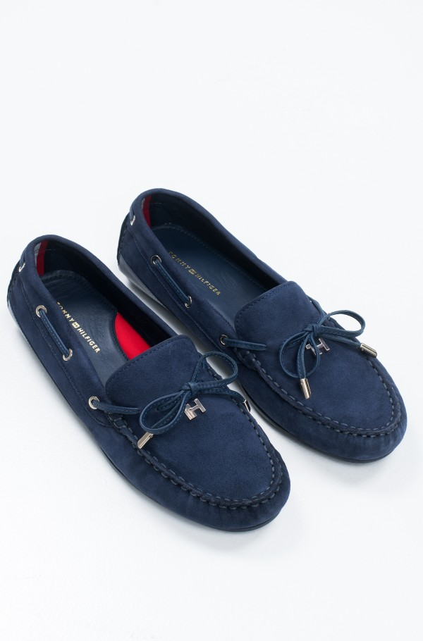ELEVATED TH HARDWARE MOCCASSIN