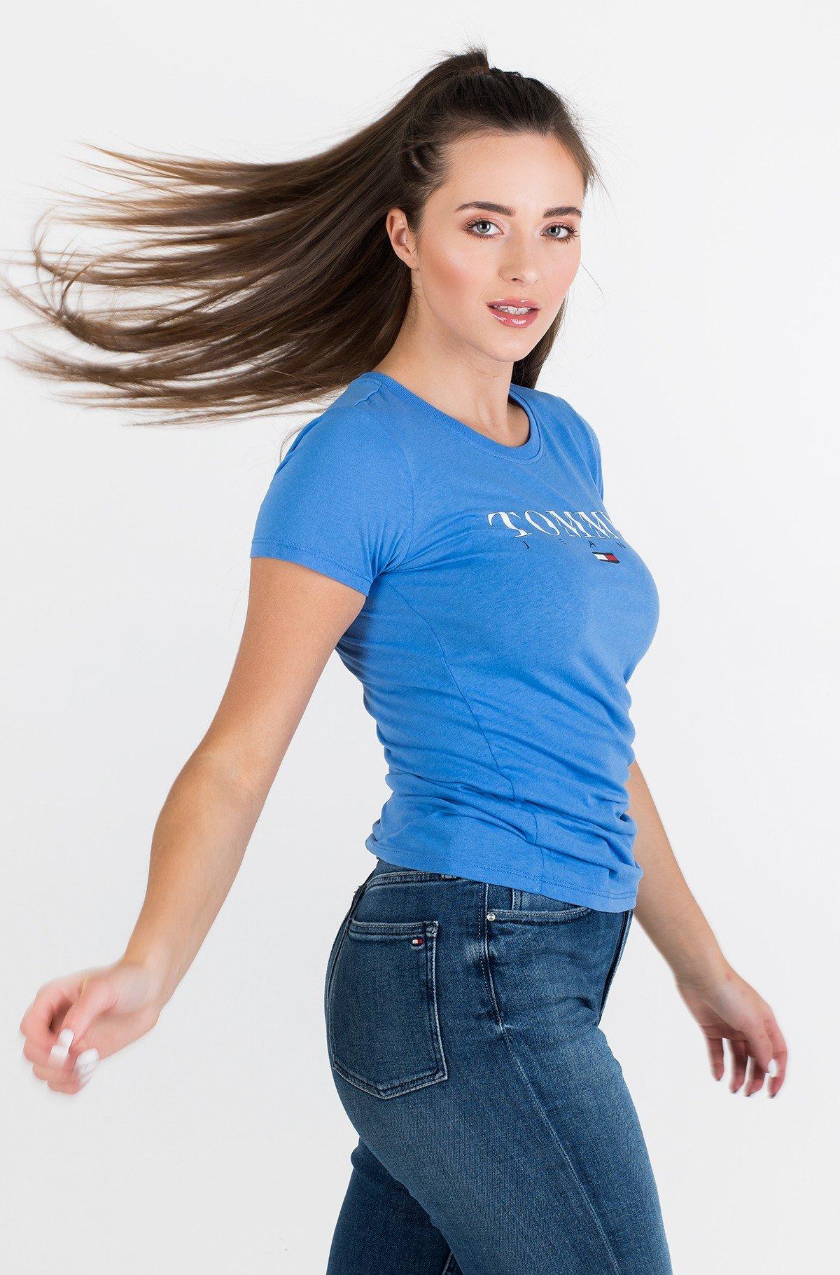 T-shirt TJW ESSENTIAL SLIM LOGO TEE-full-2