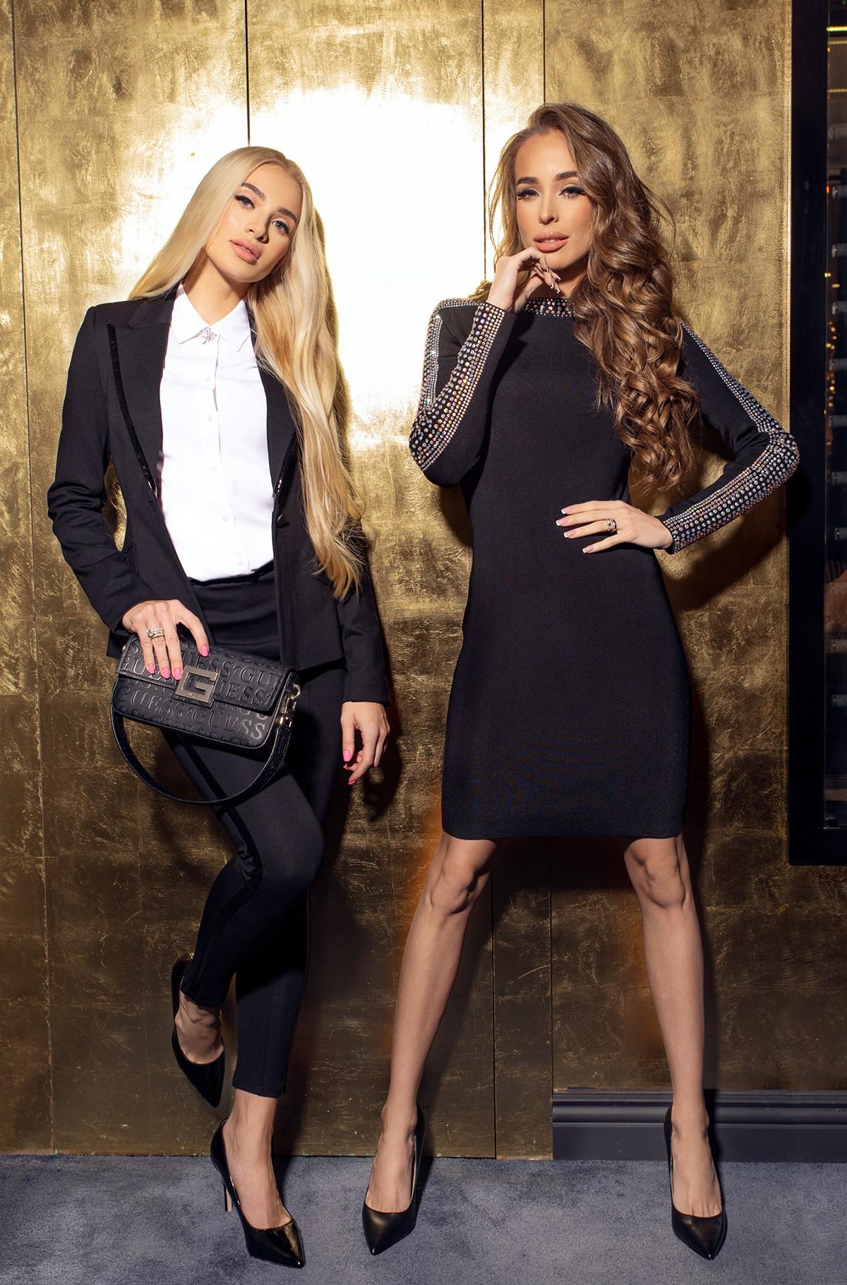 Dress W01K92 Z1WK0-full-2