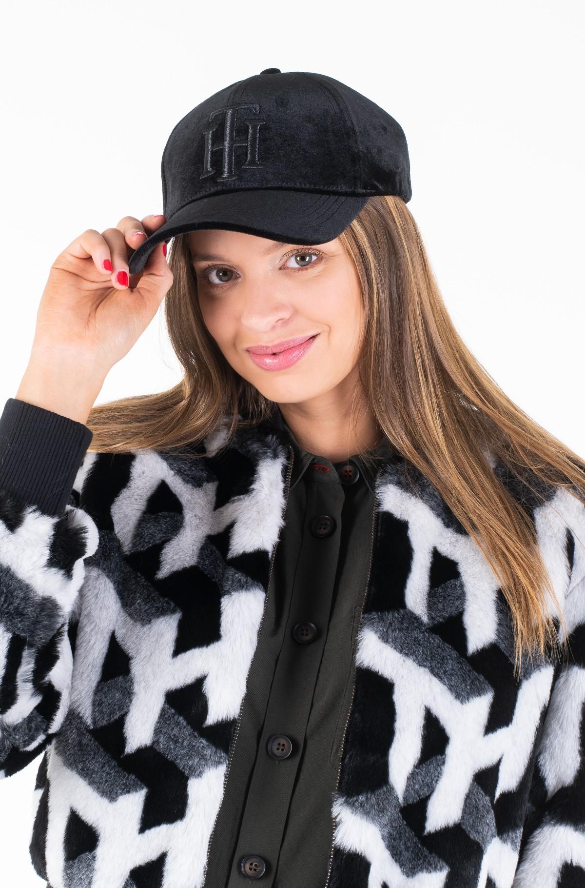 Nokamüts TH CAP VELVET-full-2