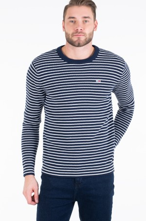 Džemperis TJM ESSENTIAL STRIPE SWEATER-2