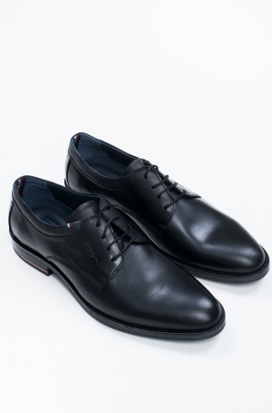 Kurpes SIGNATURE SMOOTH LEATHER SHOE-1