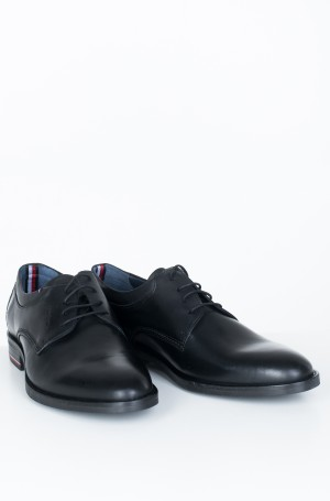 Kurpes SIGNATURE SMOOTH LEATHER SHOE-3
