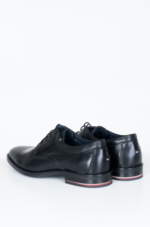 Kurpes SIGNATURE SMOOTH LEATHER SHOE-4