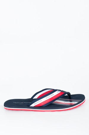 Flip-flops HILFIGER STRIPE BEACH SANDAL-3