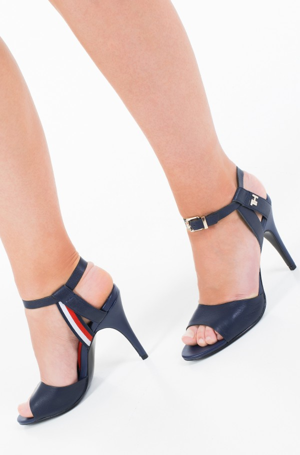ELEVATED TH HARDWARE HIGH SANDAL-hover