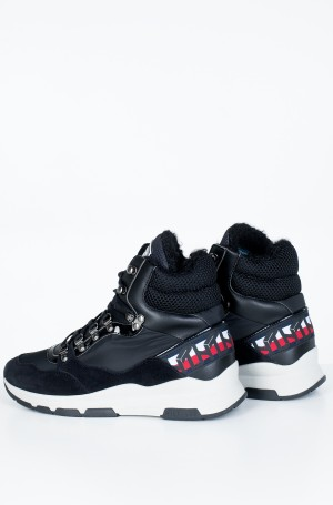 Boots PATENT FASHION SPORTY BOOT-6