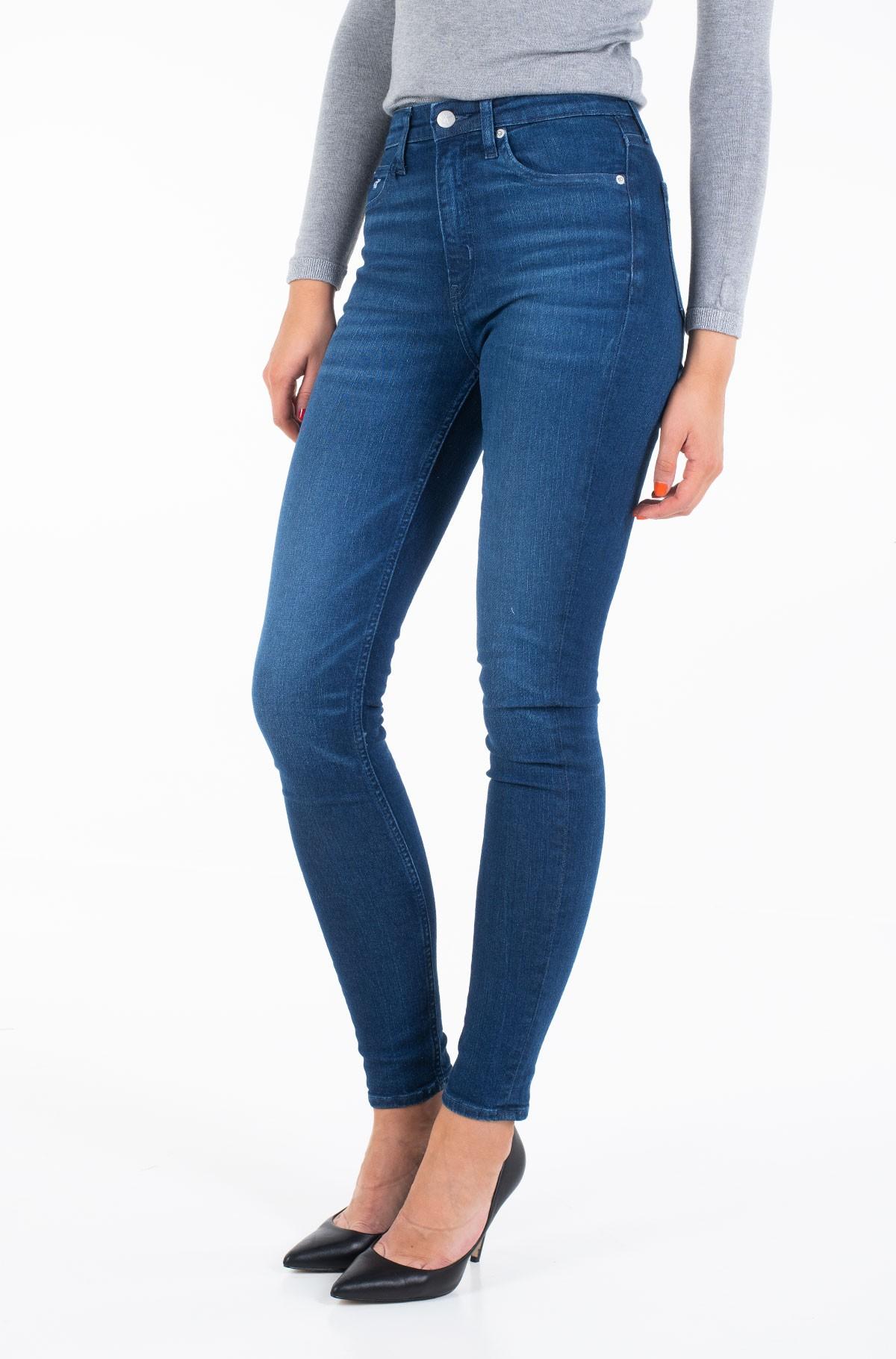 Jeans CKJ 010 HIGH RISE SKINNY J20J213132-full-1