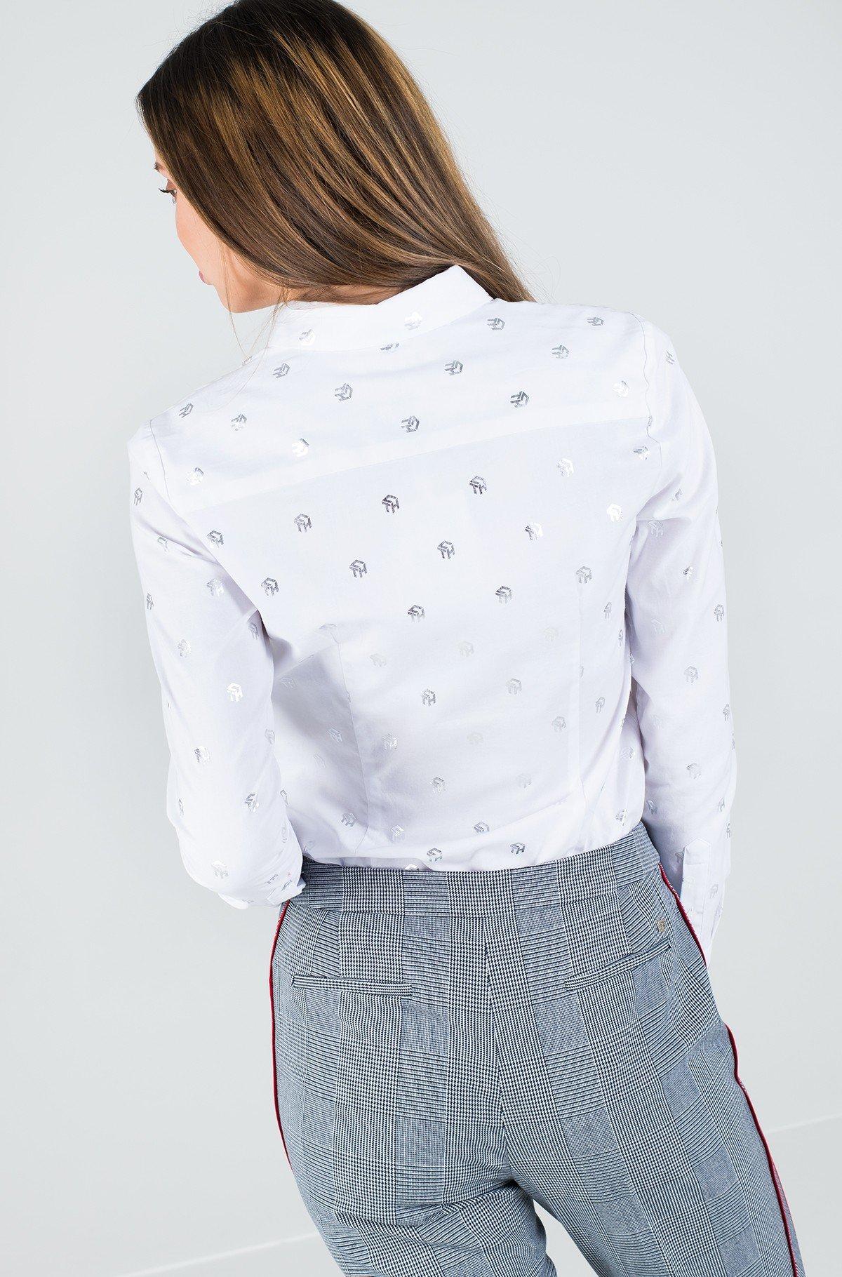Marškiniai DAWN SHIRT LS W2-full-3