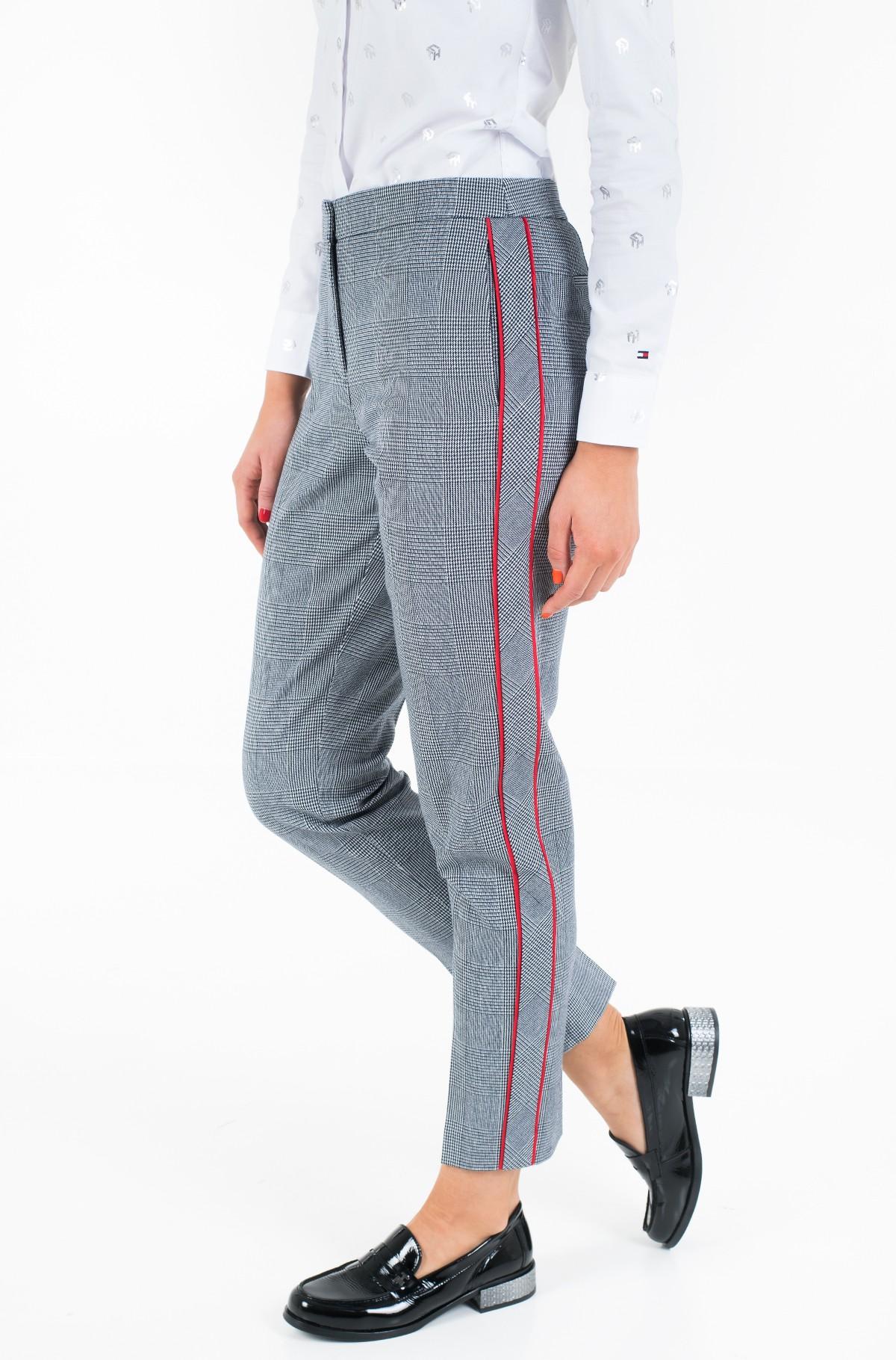 Kelnės FAUNA SLIM PANT-full-1