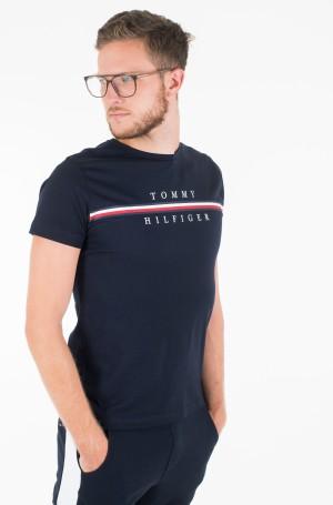 Marškinėliai CORP SPLIT TEE-1