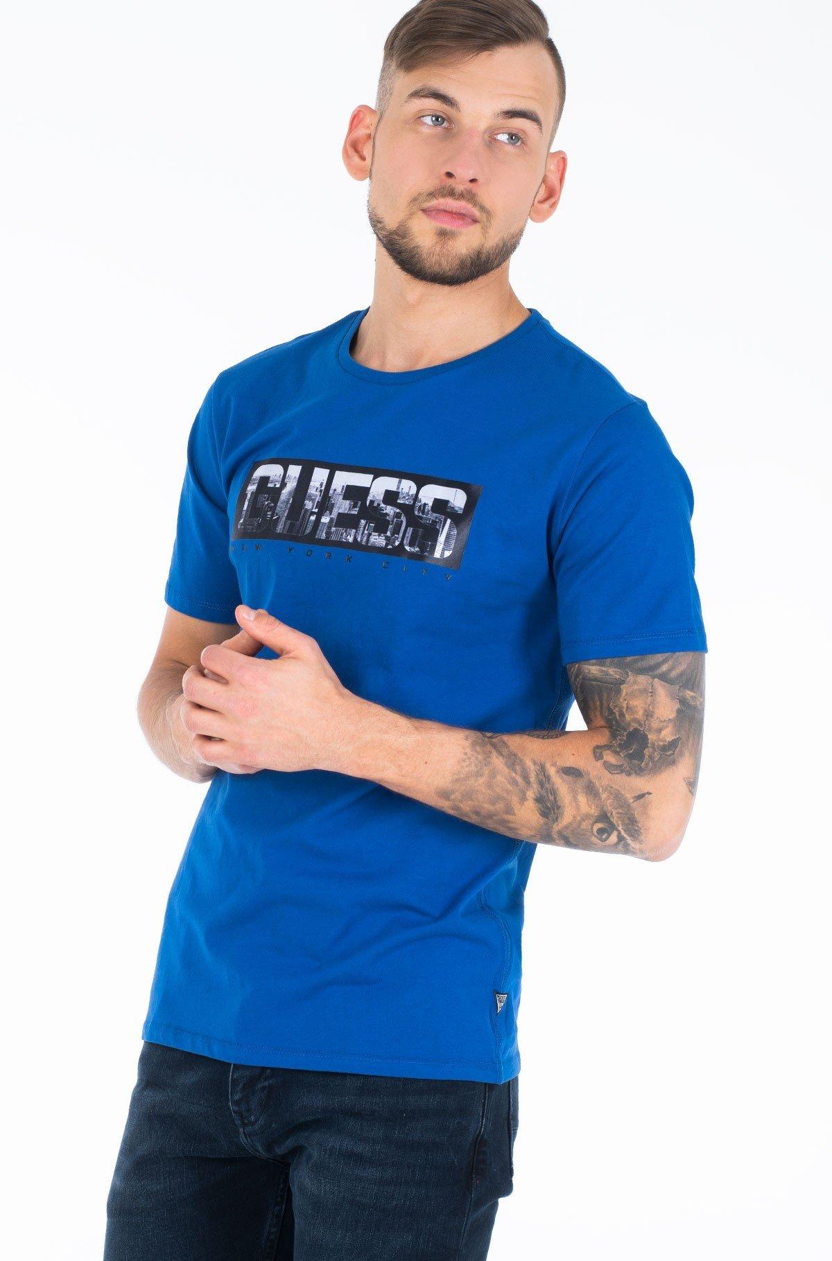 Marškinėliai M01I53 K9H10-full-1