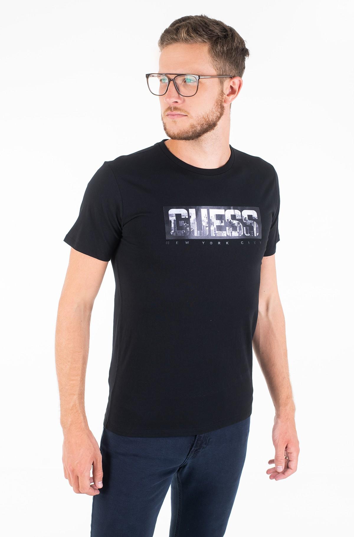 T-shirt M01I53 K9H10-full-1
