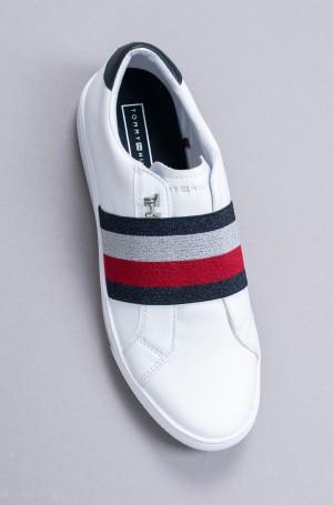 Sportiniai drabužiai SLIP ON ELASTIC CASUAL SNEAKER-4