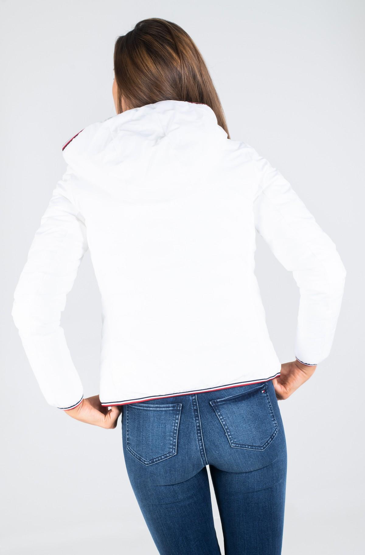 Reversible jacket TH ESSENTIAL REVERS PADDED JKT-full-3