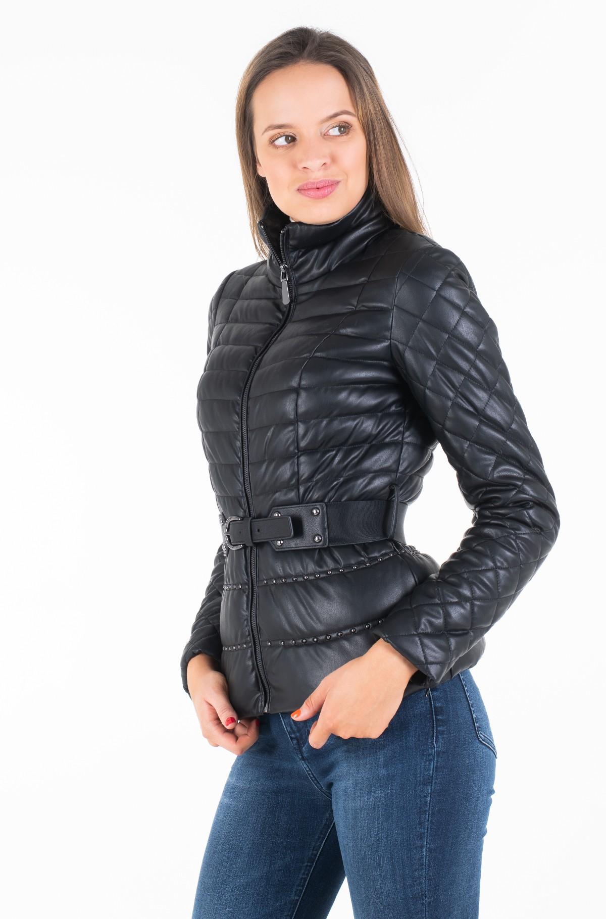 Leather jacket W94L0B WC550-full-1