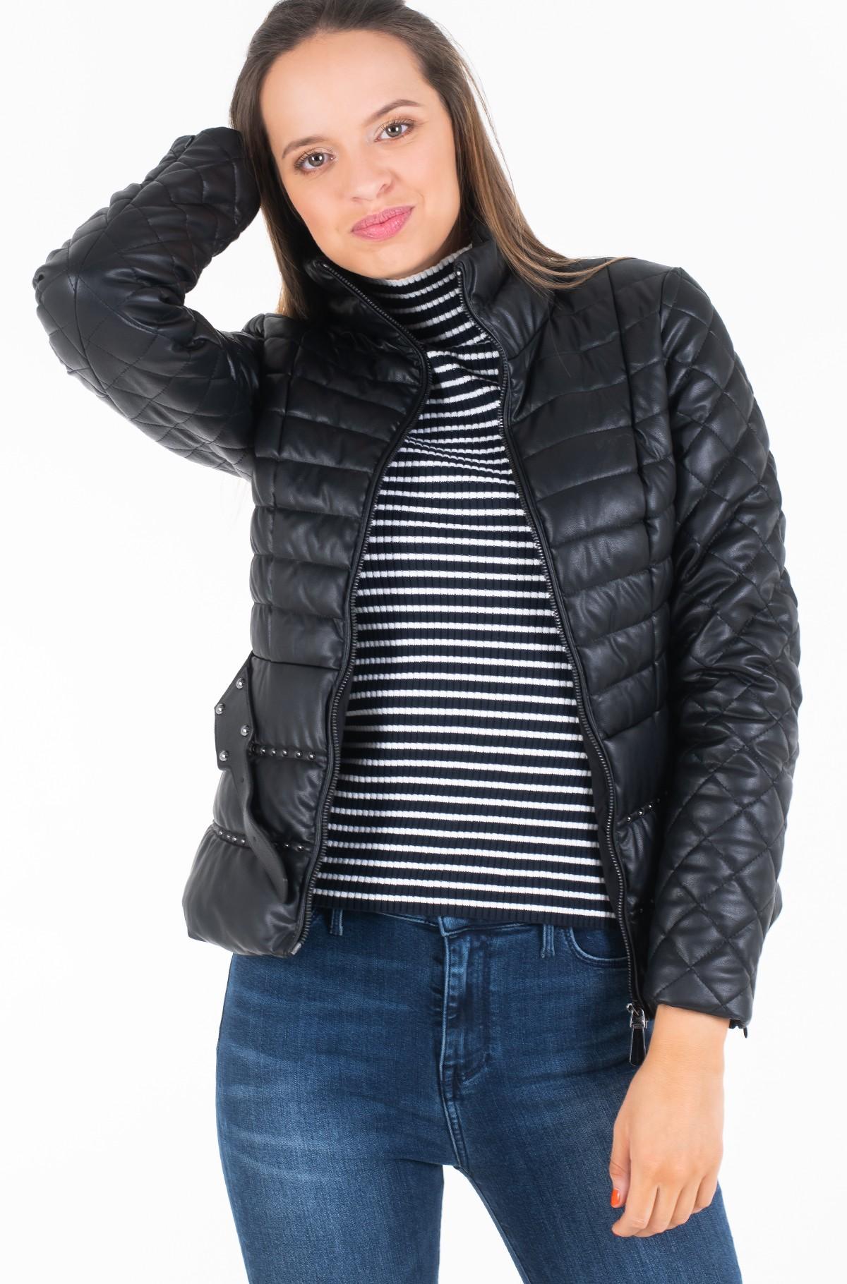Leather jacket W94L0B WC550-full-2
