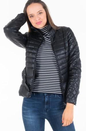 Leather jacket W94L0B WC550-2