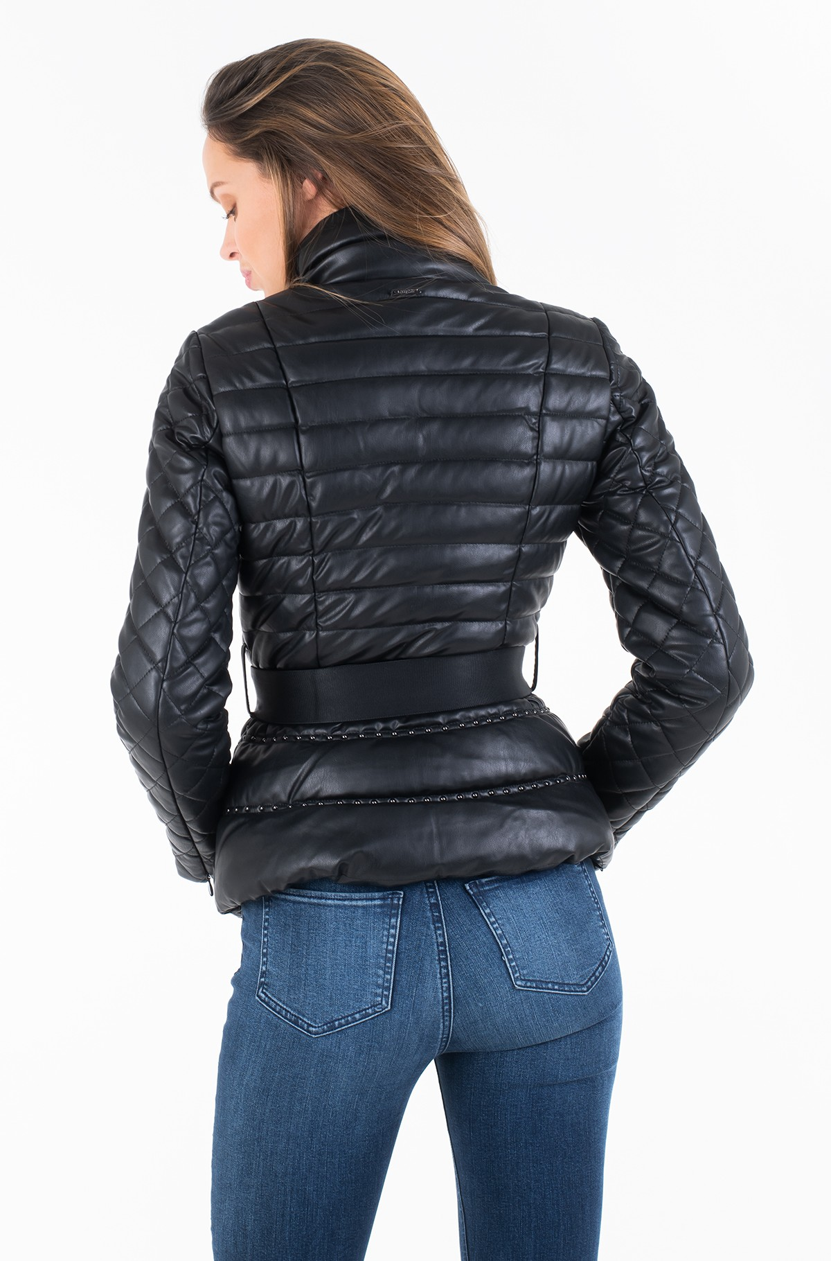 Leather jacket W94L0B WC550-full-3