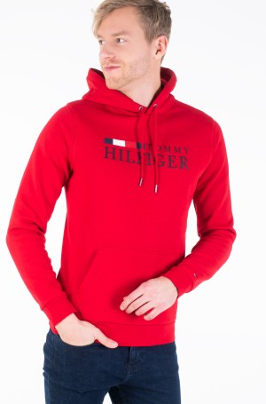 Džemperis BASIC HILFIGER HOODY-1