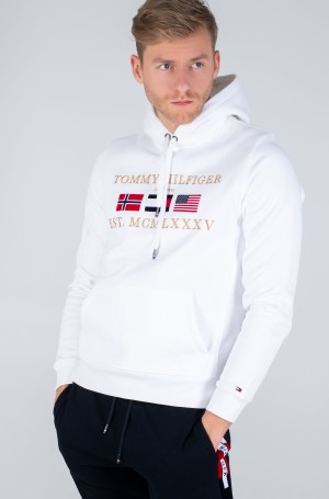 Džemperis MULTI FLAG HILFIGER HOODY-2