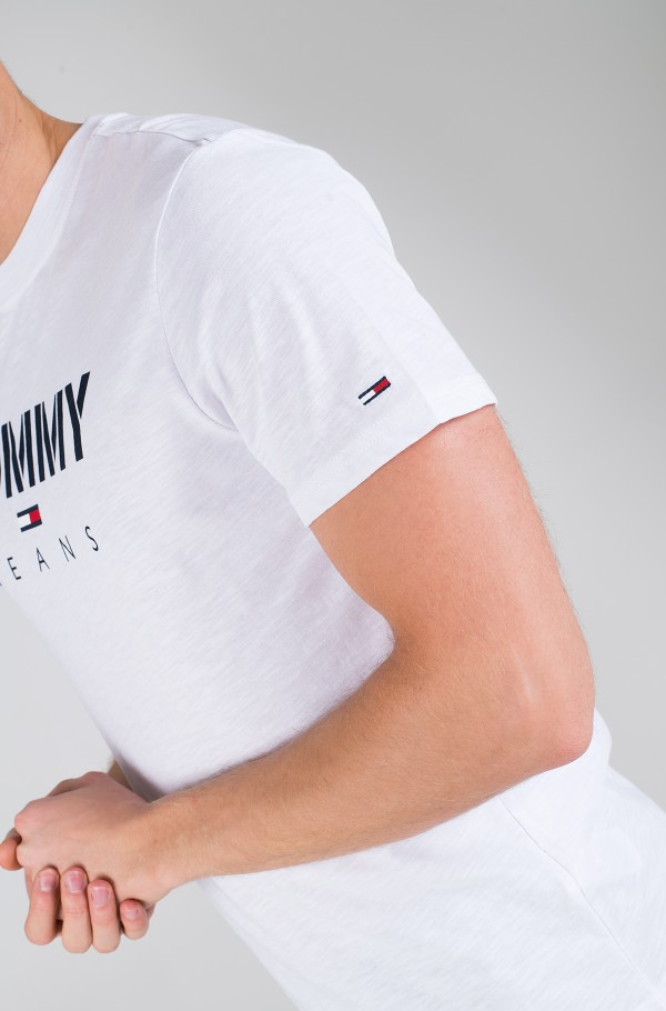 TJM TOMMY TEXTURED TEE-hover