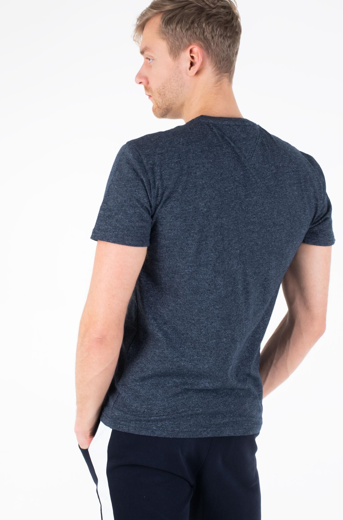 Marškinėliai TJM TOMMY TEXTURED TEE-full-3