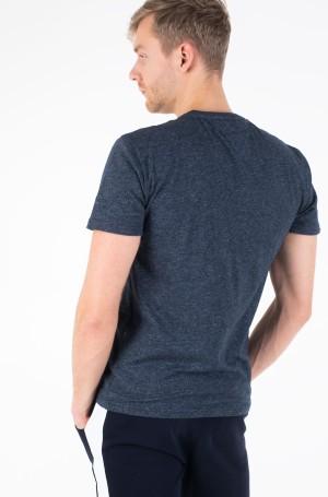 Marškinėliai TJM TOMMY TEXTURED TEE-3
