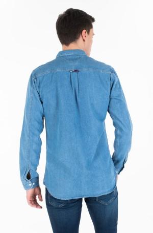 Džinsiniai marškiniai TJM DENIM SHIRT-3