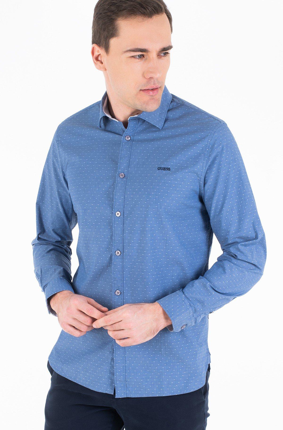 Shirt M01H13 WCJQ0-full-1