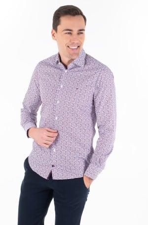 Marškiniai FLORAL PRINT CLASSIC SHIRT-1
