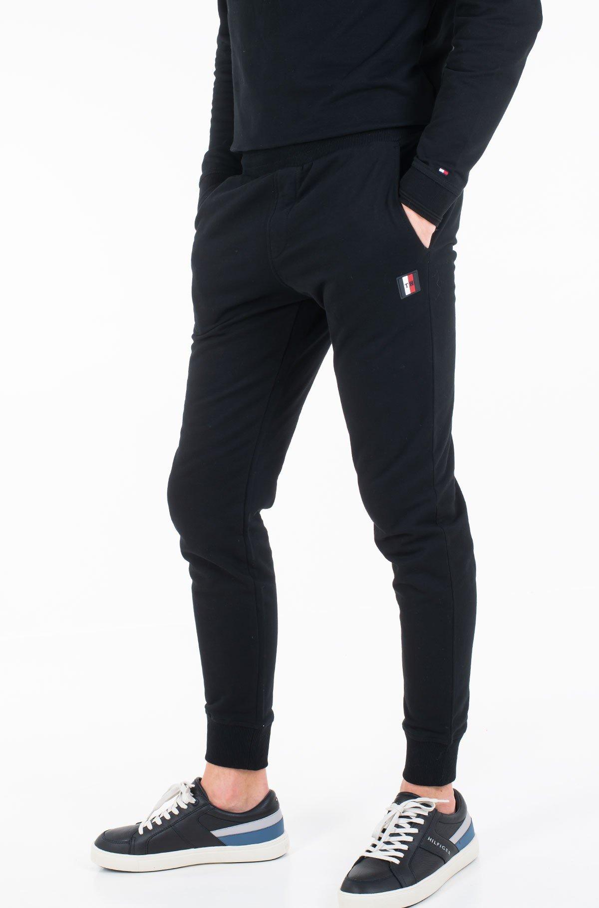 Sportinės kelnės TH FLEX SWEATPANTS-full-1
