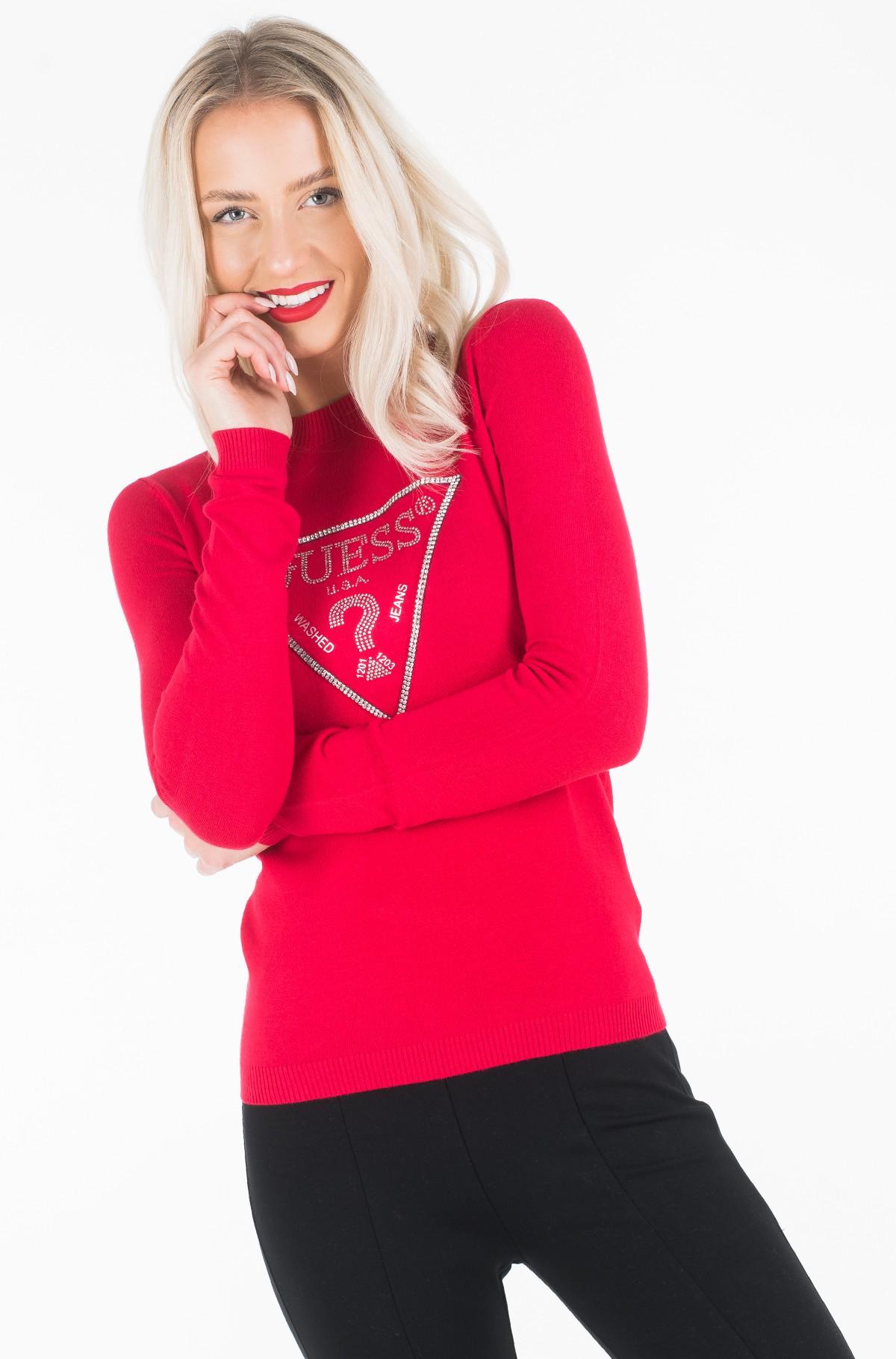 Sweater W01R92 Z2760-full-1