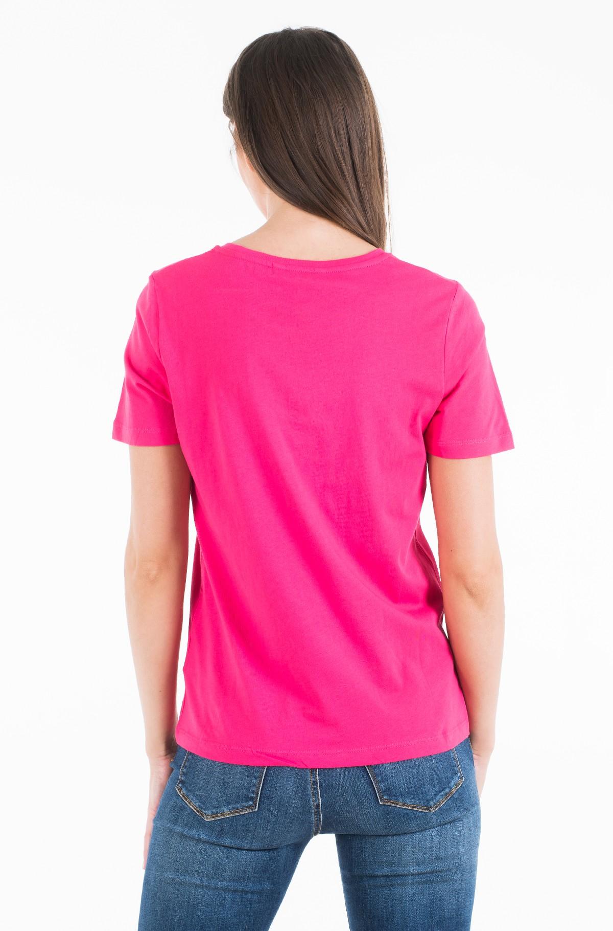 Marškinėliai PENNY C-NK TEE SS-full-2