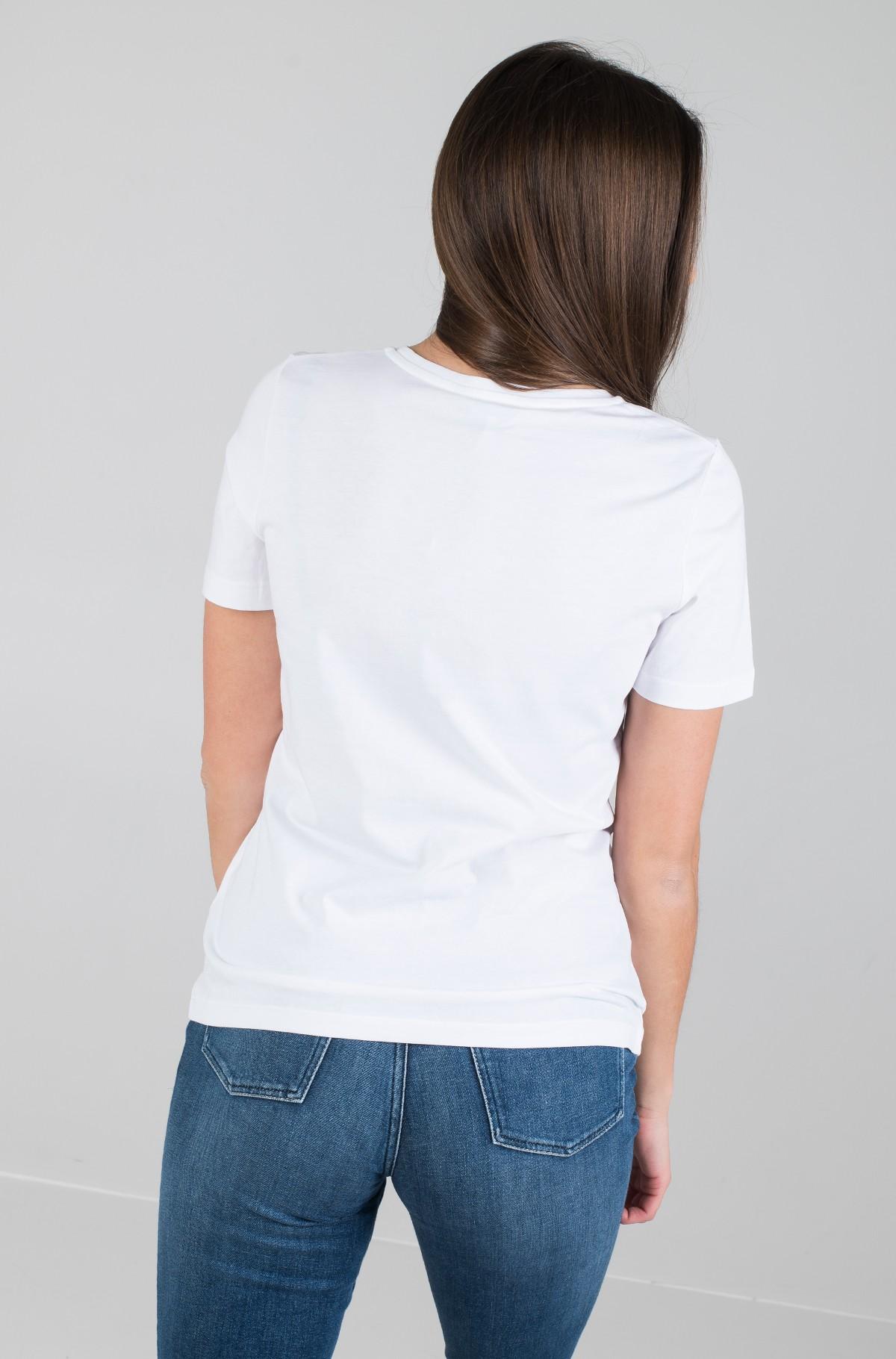 Marškinėliai PENNY C-NK TEE SS-full-3