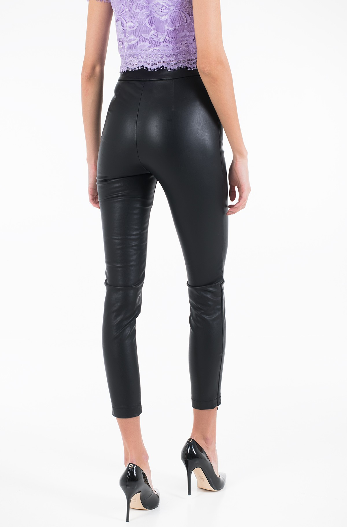 Leather pants W01B65 WBG60-full-2