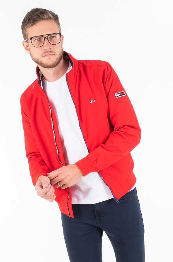 TJM ESSENTIAL BOMBER JACKET