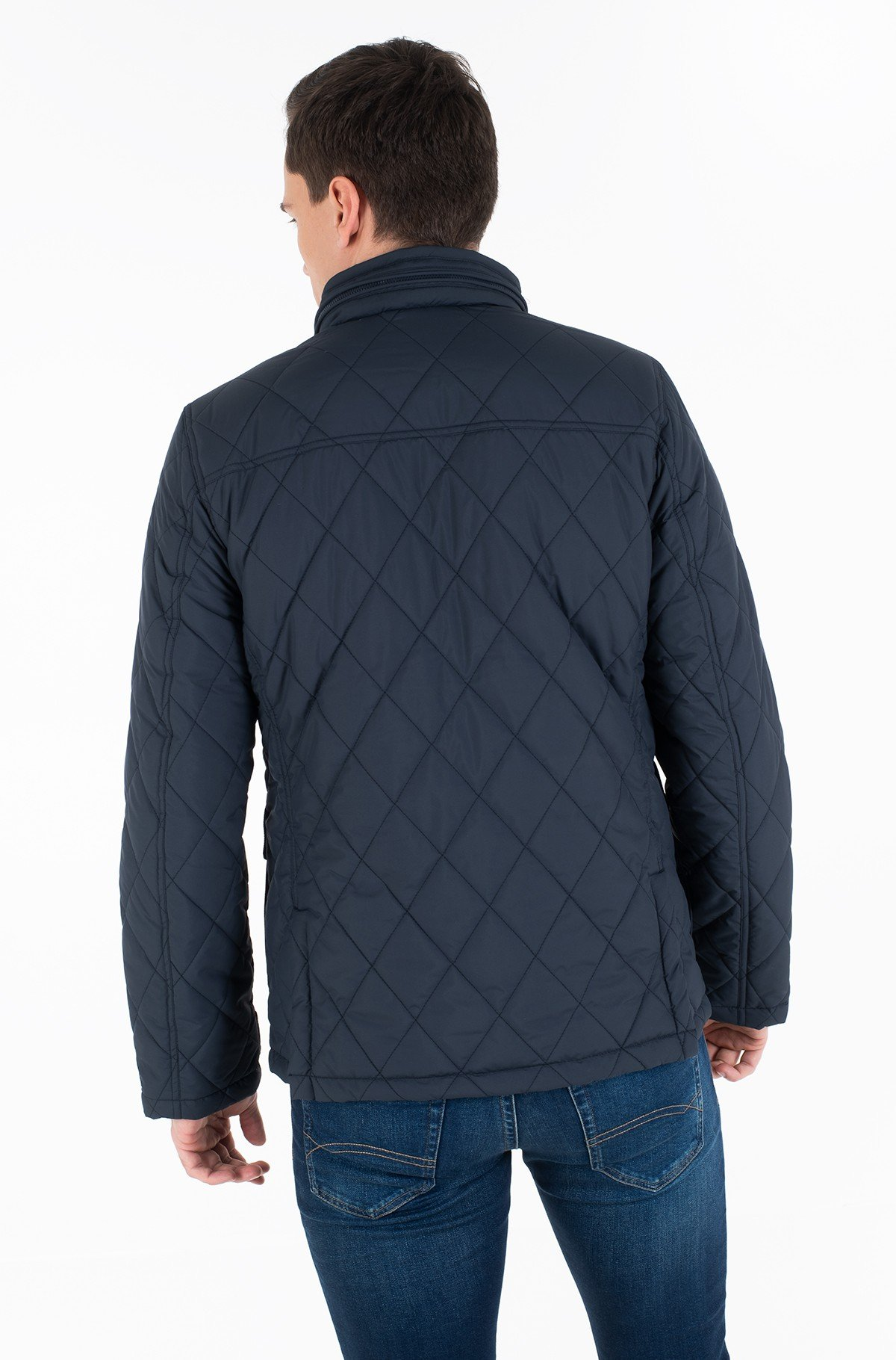 Striukė QUILTED JACKET-full-3