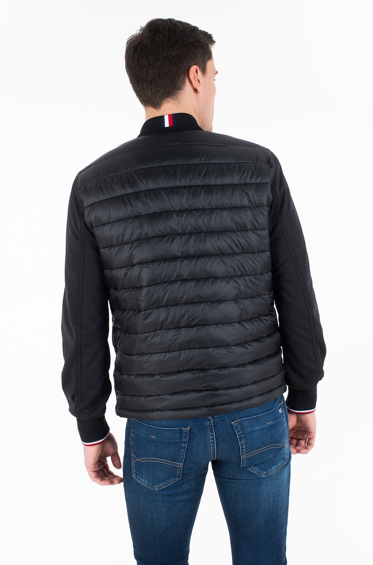 Jacket MIX MEDIA BOMBER-full-4