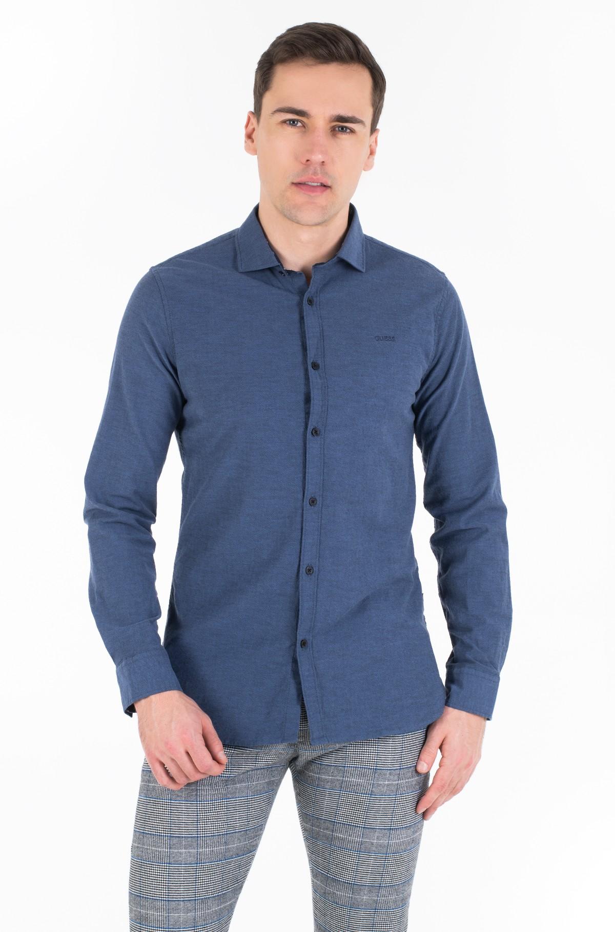 Marškiniai M94H13 WC3I0-full-1