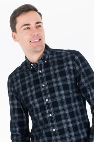 Velvet shirt 928 7407 42140-1