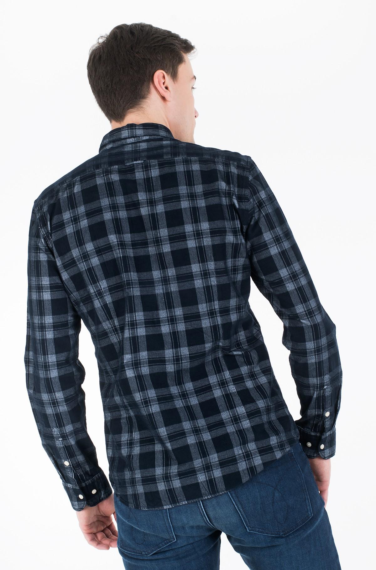 Velvet shirt 928 7407 42140-full-3