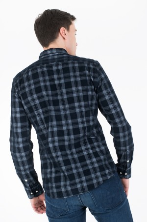 Velvet shirt 928 7407 42140-3